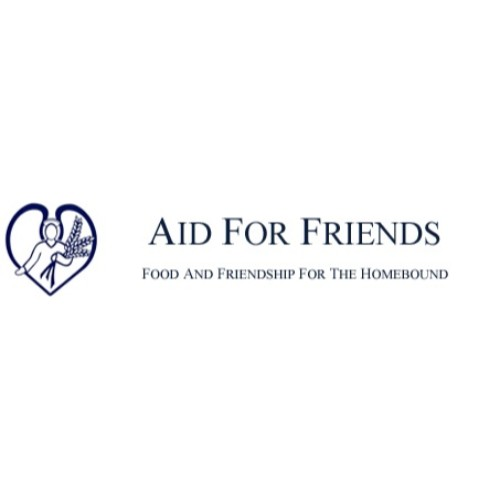 Aids for Friends Logo