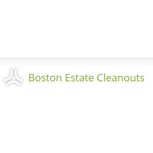 Boston Estate Cleanouts Logo