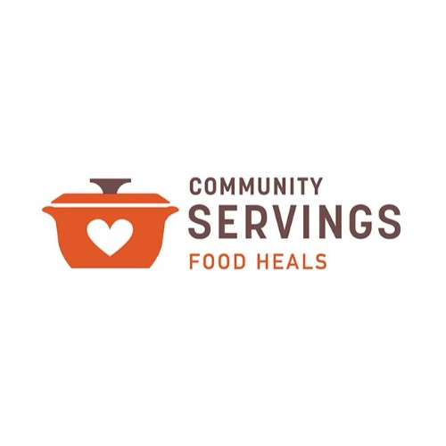 Community Servings Logo