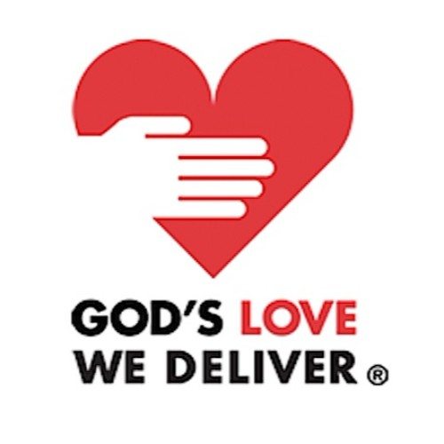 God's Love We Deliver Logo