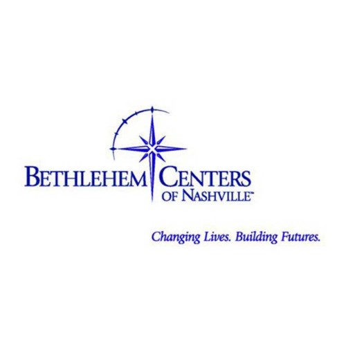 Bethlehem Center of Nashville Logo
