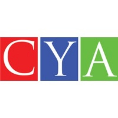 Catholic Youth Association Logo