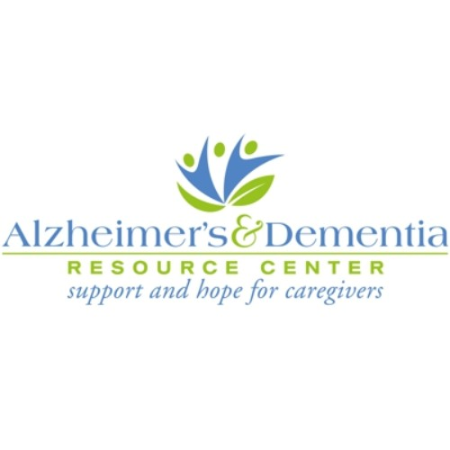 The Alzheimer's & Dementia Resource Center logo